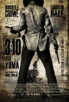 "Reader Railroad No. 2 ""3:10 to Yuma"" Movie Poster"